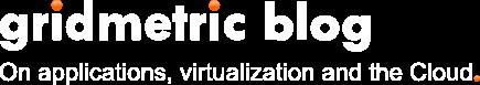 Gridmetric Blog